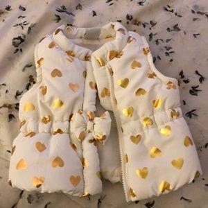 Other - New born jacket/vest
